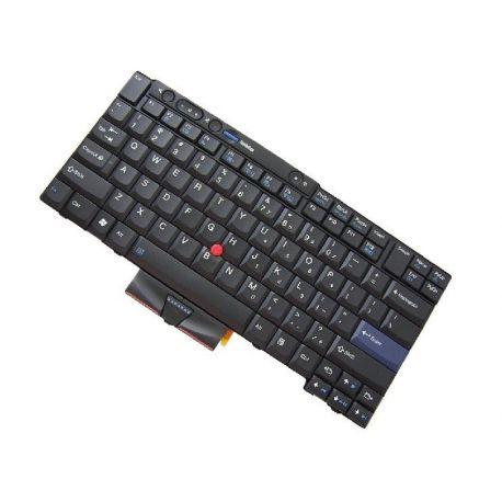 Keyboard IBM Lenovo T400 X220 W510 Series