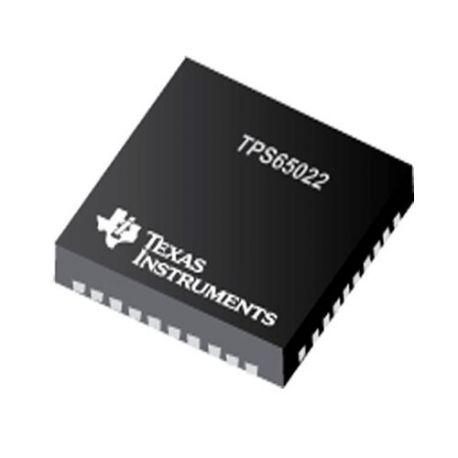 TPS 65022