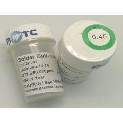 Solder Ball 0.45