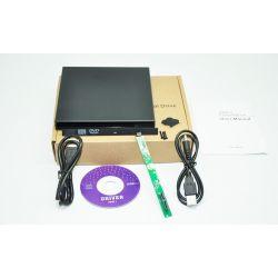 Case DVD External Sata ( SLIM )