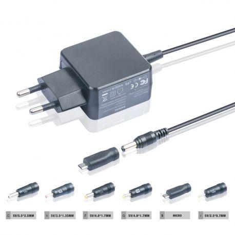 Adaptor Universal USB 12v 2a