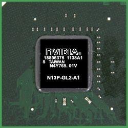 Chipset NVIDIA N13P-GL-A1