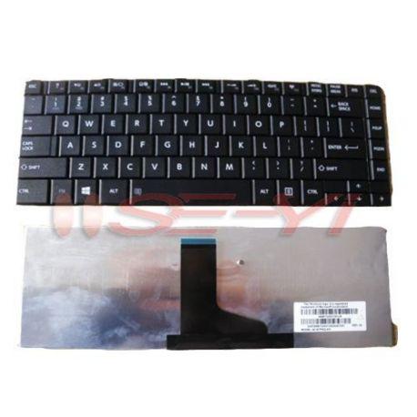 Keyboard Tos C800