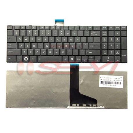Keyboard Tos C855