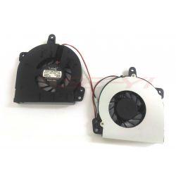 Fan HP Compaq HP 500 510 520 530 C700 HP500 HP510 HP520 HP530 - * TYPE XUIRDZ XRBIJIBENFAN DC5V - 0.28 - 0.50A (3PIN)