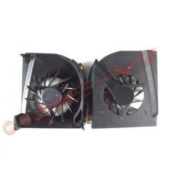 Fan HP COMPAQ Pavilion DV6000 DV6100 DV6200 DV6400 DV6500 DV6700 - * TYPE DELTA KSB0605HB 6L73 DC05V - 0.36A (4PIN)
