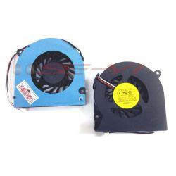 Fan HP Compaq CQ510 510 511 615 CQ511 CQ516 CQ610 - * TYPE FORCECON DFS552005MB0T DC5V - 0.5A ( 3PIN )