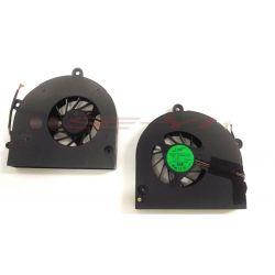 Fan Toshiba Satellite C660 C665 C655 C650 A660 A665 A665D P750 P755 - * TYPE ADDA AB7905MX-EB3 DC5V - 0.40A ( 3PIN )