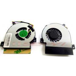 Fan ASUS Eee PC 1215 1215T 1215P 1215N 1215B 1215TL - * TYPE ADDA AB05105HX690800 DC5V - 0.50A ( 4PIN )