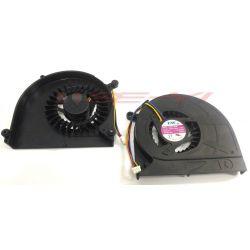 Fan ASUS K40 K40AB K40AF K40iN K50 - * TYPE EAV KDB0705HB DC5V - 0.28A - 0.5 ( 4PIN )