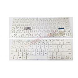 Keyboard Asus X201 X201E X202E X202/ VivoBook S200 S200E S200L S200L3217E ( White )