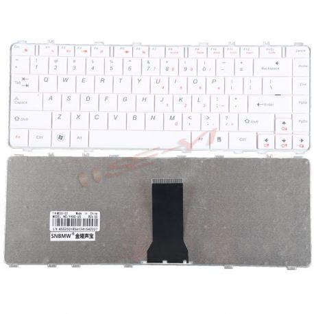 Keyboard Lenovo IDEAPAD Y450 Y450A Y450G Y460 Y550 Y550A Y550P Y560 B460 SERIES ( WHITE )