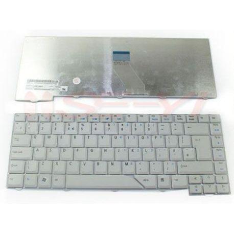Keyboard Acer Aspire 4710 4210 4220 4310 4315 4320 4510 4520 4530 4720 4730 4925 ( WHITE )