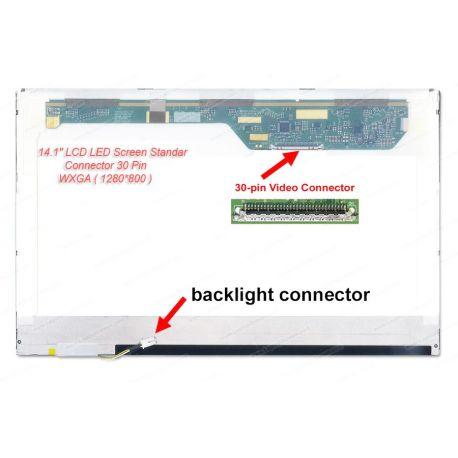 LCD 14.1 ( LP141WX3 )