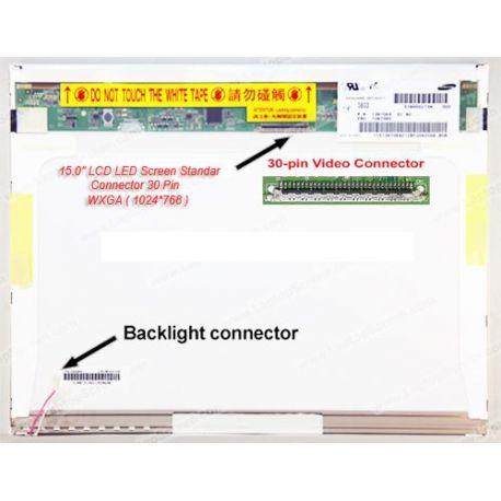 """LCD 15.0"""" ( LTN150-L02-H ) Tebal"""