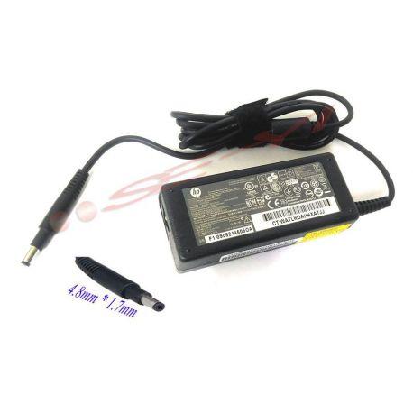 Adaptor Compaq/HP - Original [19.5V 3.33A 4.8 x 1.7 Panjang]