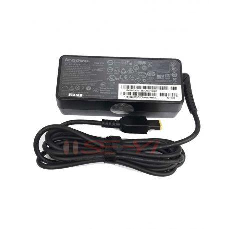 Adaptor Charger Lenovo IdeaPad 20V 3.25A USB Segi Jarum