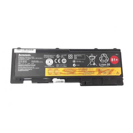 Baterai Lenovo Thinkpad T420s T420Si T430s T430Si 81+ Original