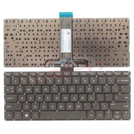 Keyboard hp Pavilion X360-11 HP X360 11-ab103tu Black For 11-k 11-k000 x360
