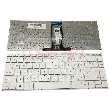 Keyboard Hp 14-Bw 14-Bw015 Hp 14-Bw017au Hp 14-Bw501au Hp 240 G6