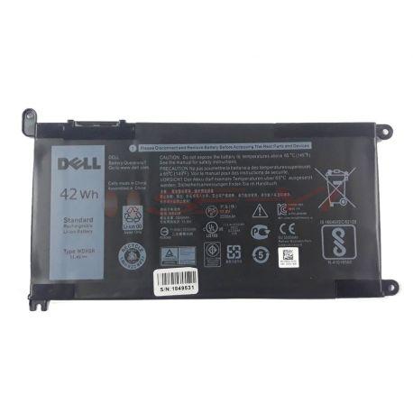 Battery Dell Inspiron 15 5565 5567 5568 5578 7560 7570 7579 7569 P58F