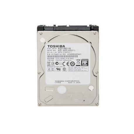 HDD TOSHIBA 1TB
